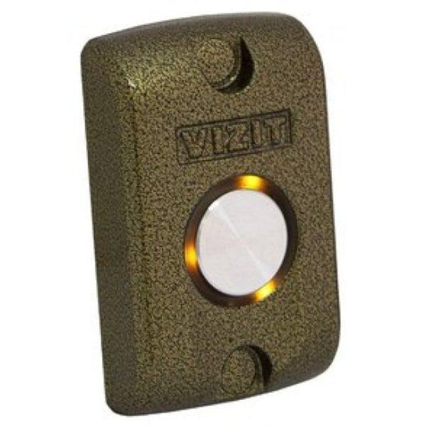 Компания Страна Систем Безопасности 1 - Кнопка выхода EXIT 500.