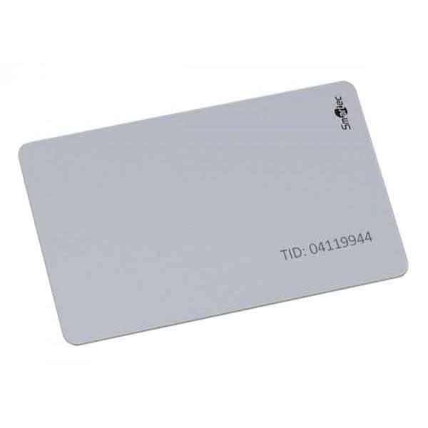 Компания Страна Систем Безопасности 1 - Карта UHF Parking Card.